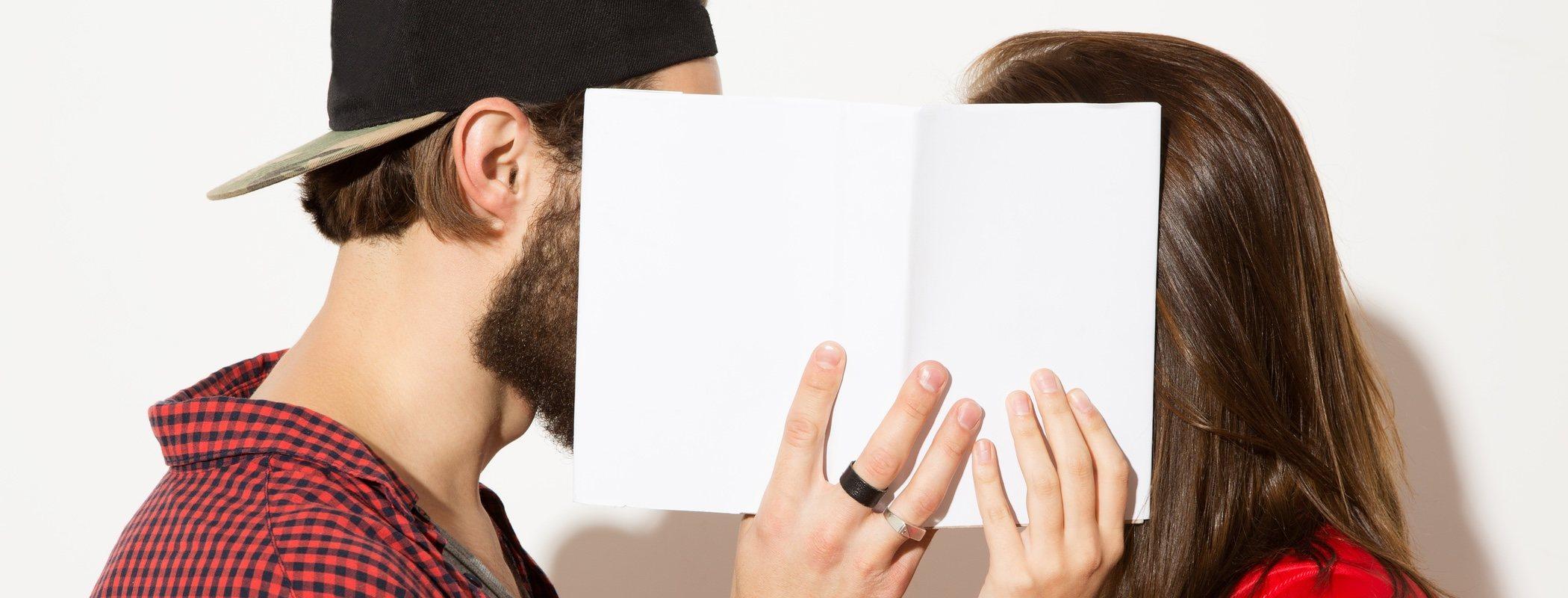 Relaciones secretas: cómo actuar