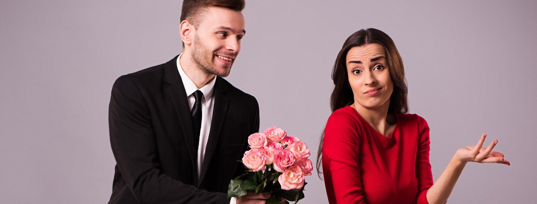 Cómo reconquistar a tu novia