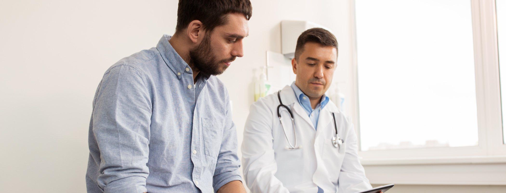 Sífilis: diagnóstico y tratamiento