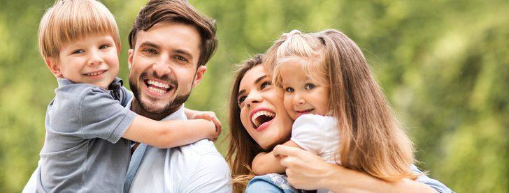 Consejos para mantener a la familia unida