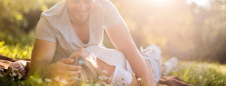 La primavera, la estación ideal para encontrar el amor