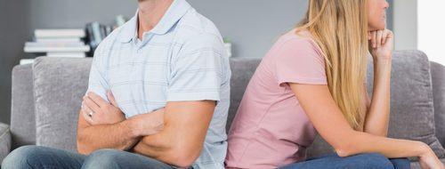 mi esposo no tiene erección después de que di a luz