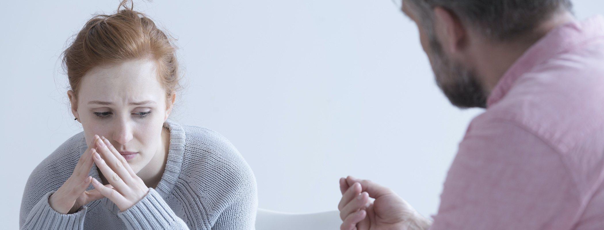 Detecta y termina con el maltrato psicológico en tu relación