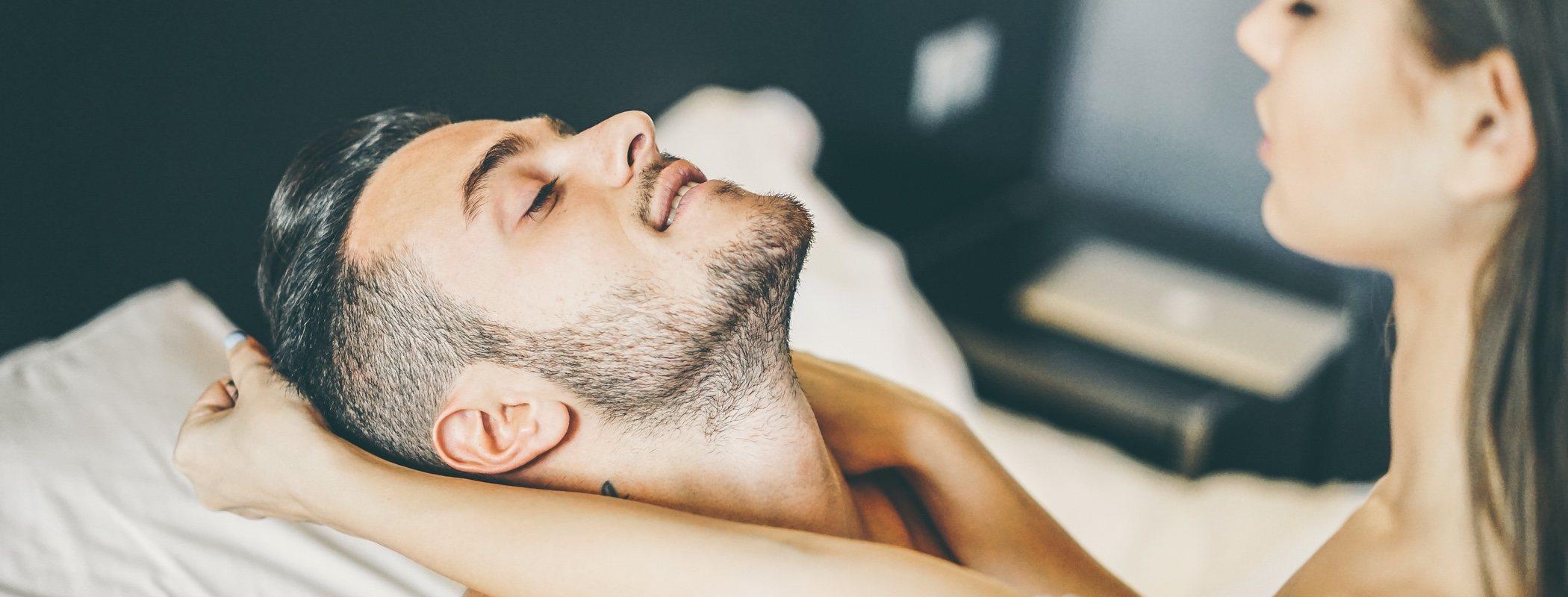 ¿Pueden los hombres ser multiorgásmicos?