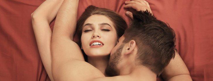 Posturas que debes evitar en el sexo