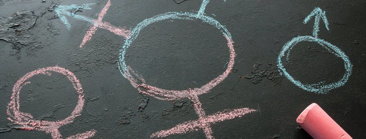 ¿Qué es la intersexualidad?