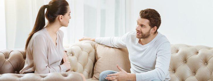 ¿Es posible llevarse bien con los ex?