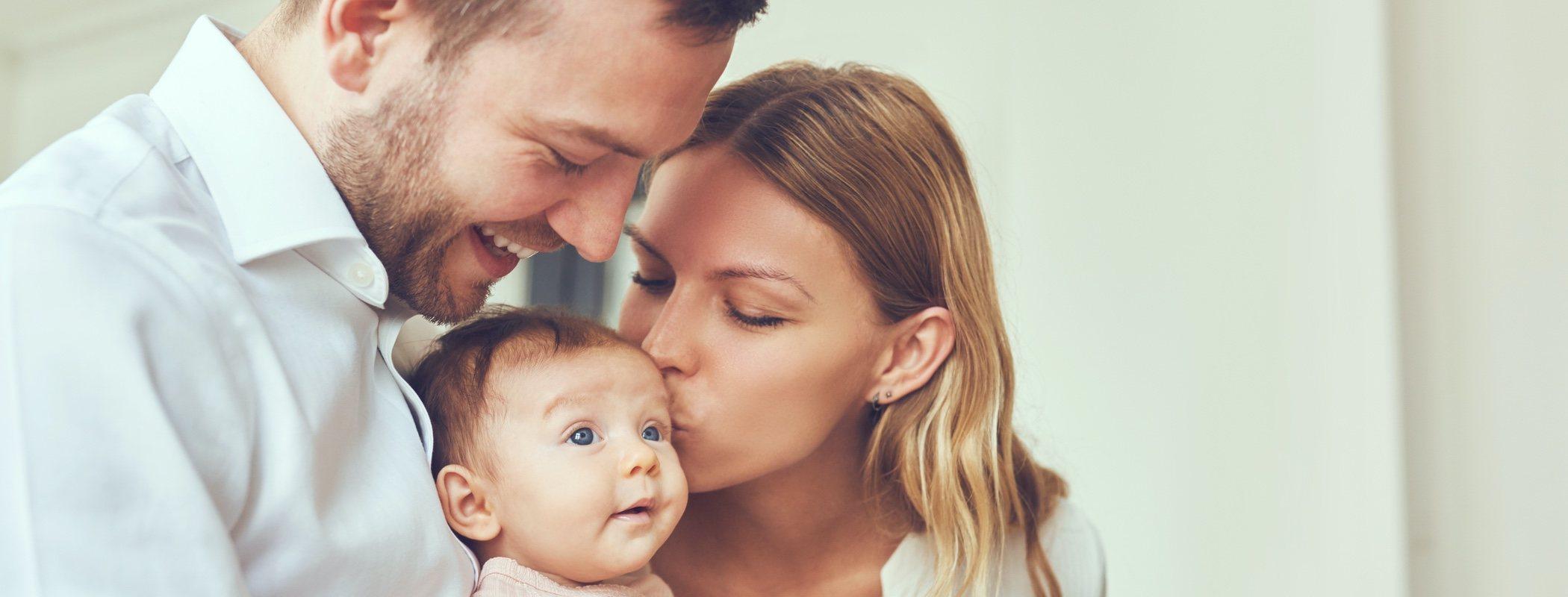 Cómo recuperar la vida sexual tras haber tenido un hijo