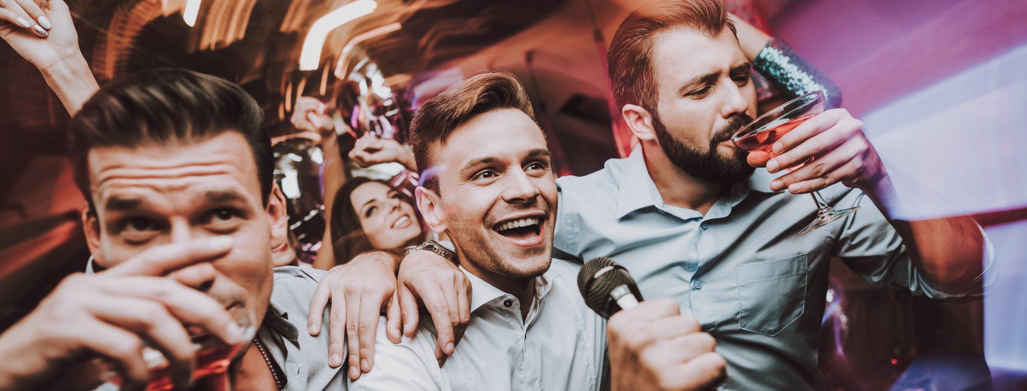 Despedida de soltero: cómo planear la fiesta perfecta