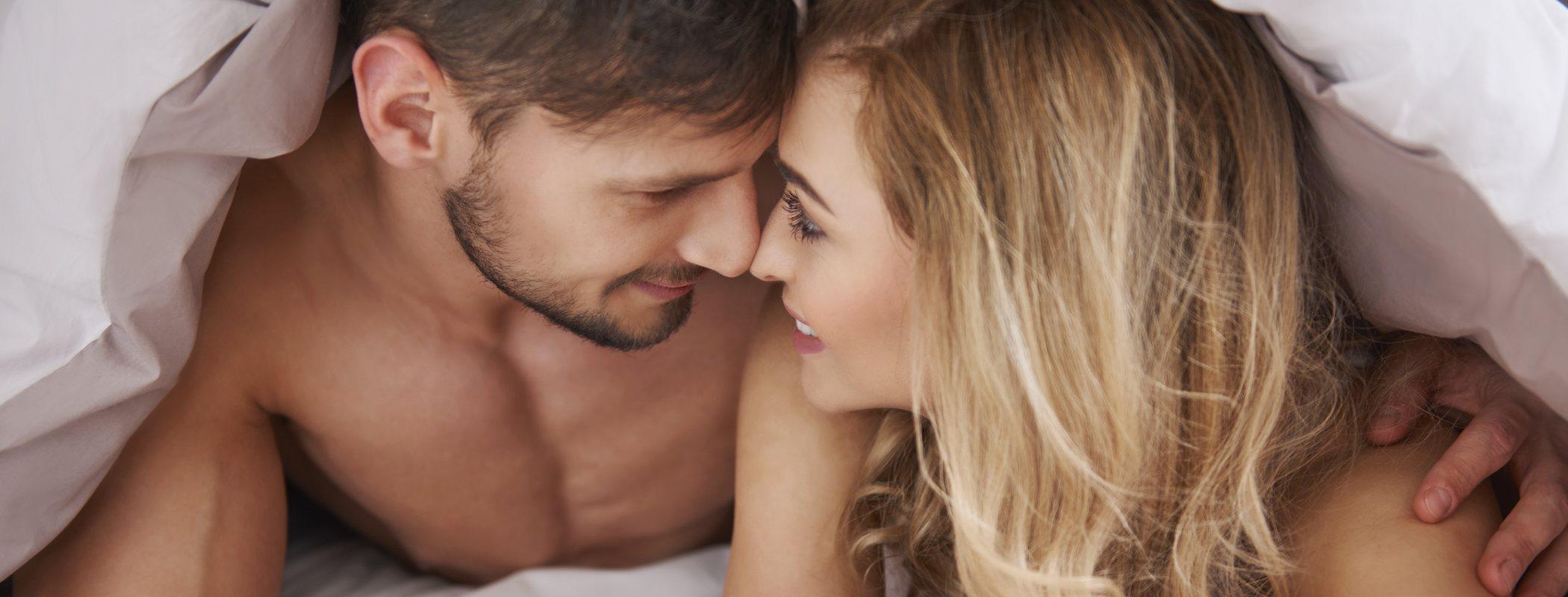 Qué son las hormonas sexuales