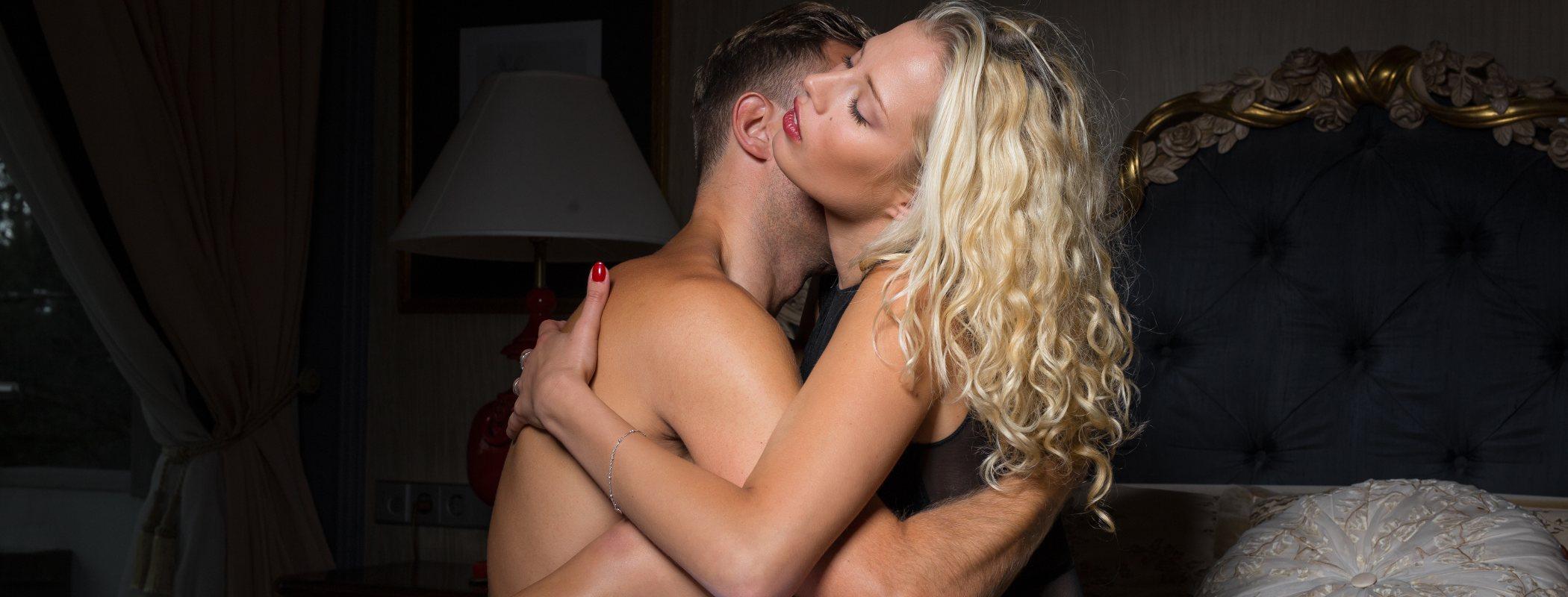 El sexo tántrico en 9 claves