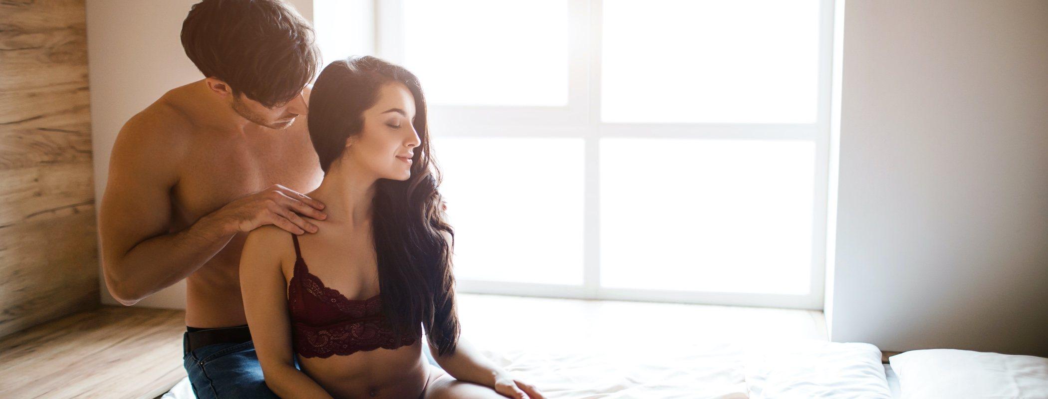 Cómo realizar un masaje sensual