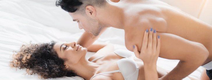 Placeres y beneficios del sexo matinal