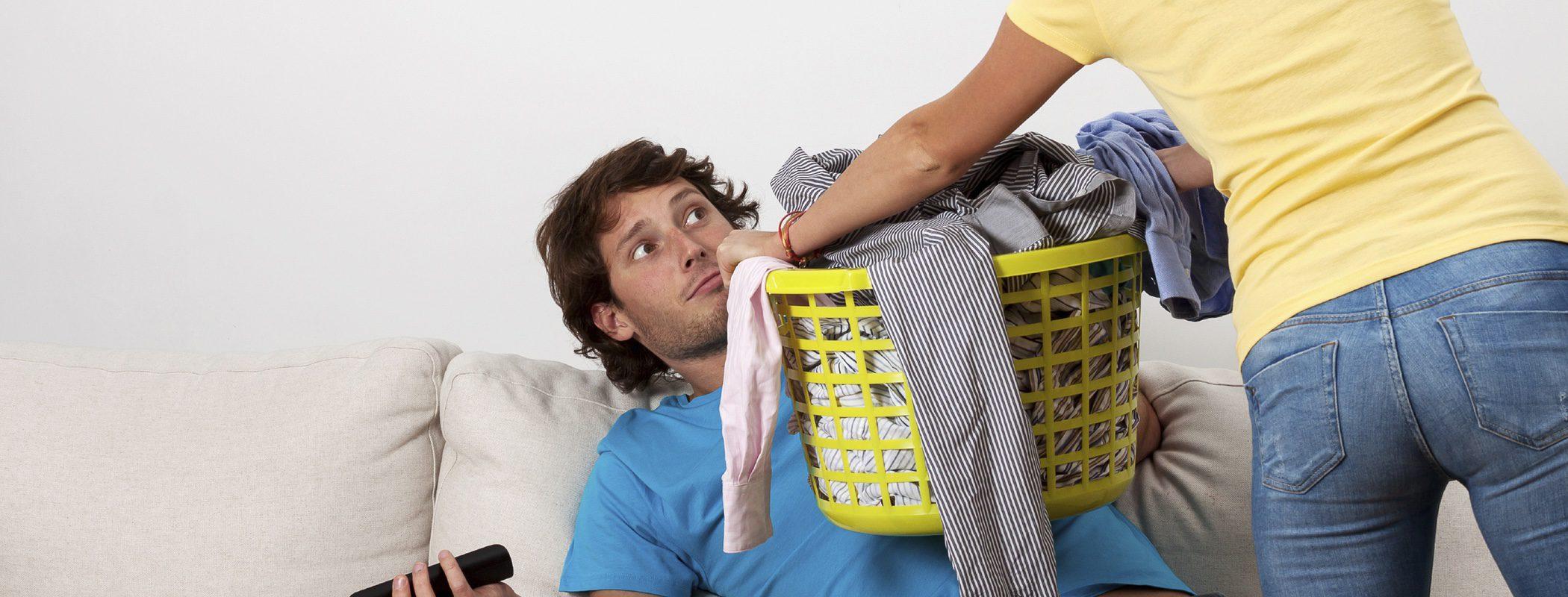 Problemas más frecuentes en una pareja