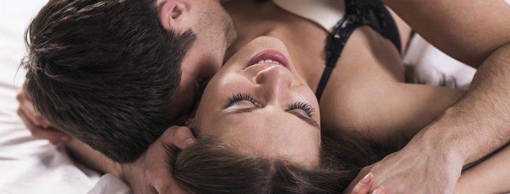 Novia adicta solo quiere sexo crudo