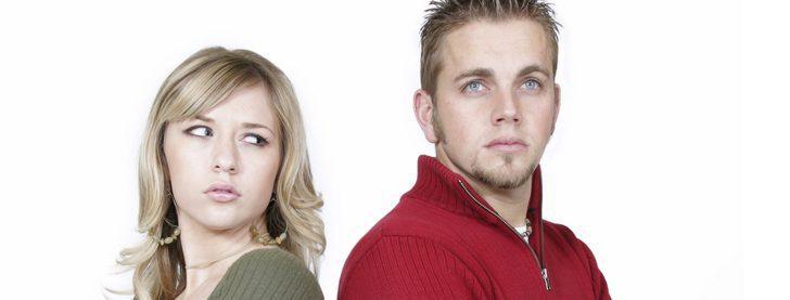 La decepción y el orgullo, dos problemas capaces de romper una relación