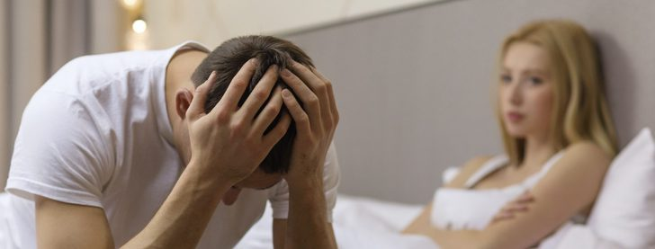 Eyaculación precoz, ayúdale a durar más en la cama