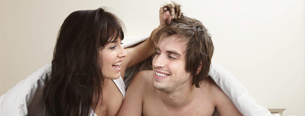 Consejos para mejorar las relaciones sexuales hablando