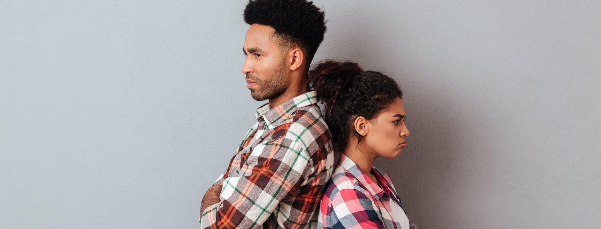 ¿Cómo reforzar tu vínculo de pareja tras una discusión?