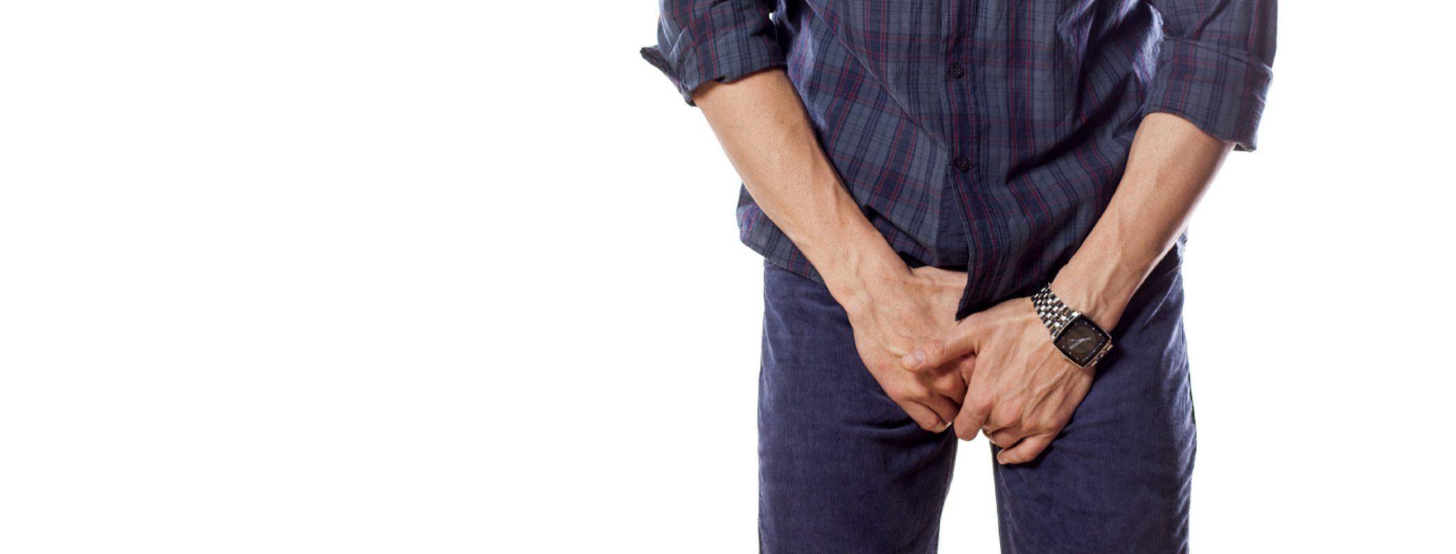 ¿Qué es la leucoplasia de pene?