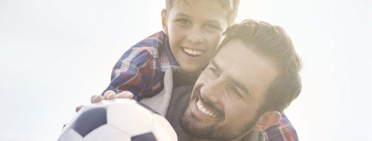 Consejos para llevarse bien con los hijos de una relación anterior de tu pareja