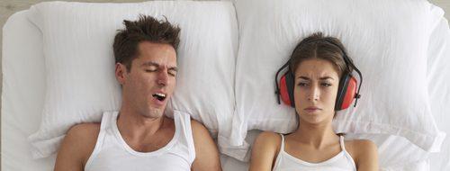 como puedo hacer para no roncar cuando duermo