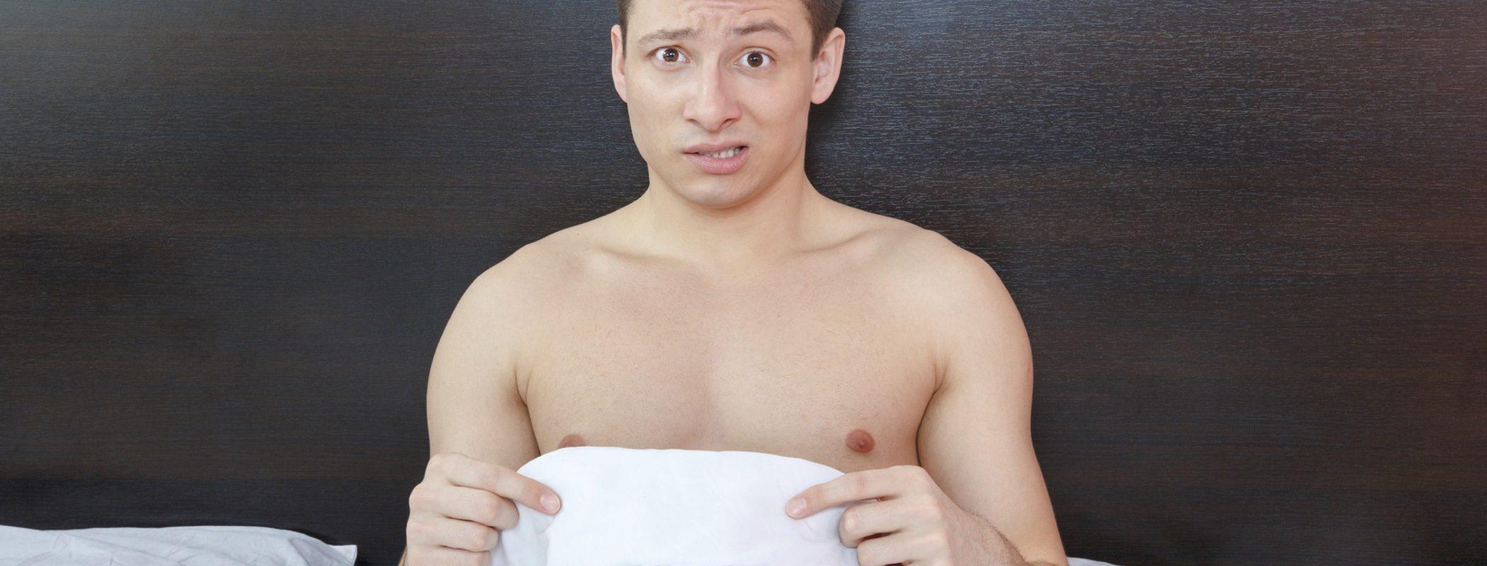 Cómo evitar la eyaculación precoz