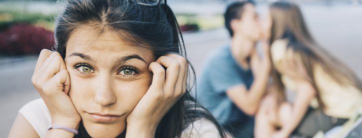 5 razones para no perdonar una infidelidad