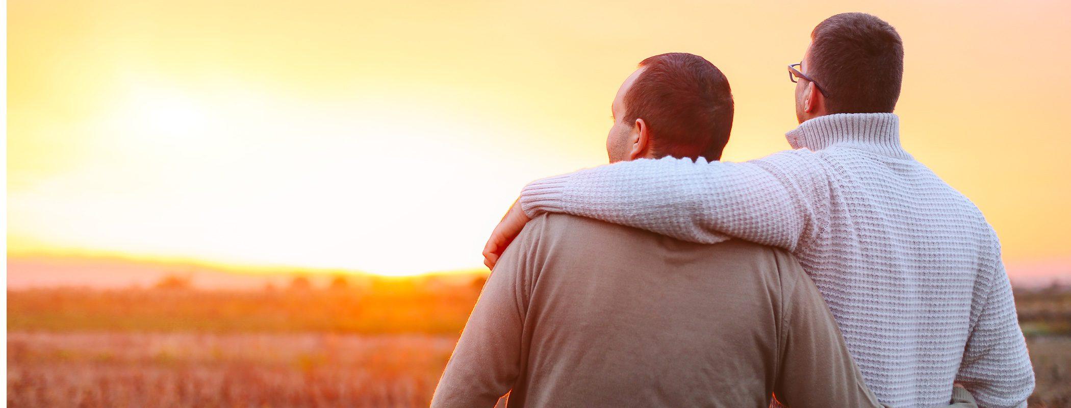 Orientación sexual: Cómo sé si soy gay