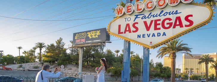Casarse en Las Vegas: guía y consejos para las bodas en la ciudad de los casinos