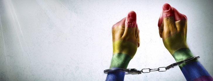 La homofobia en el mundo: de los países más tolerantes o los más peligrosos para el colectivo LGTB