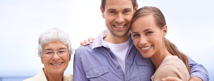 Cómo vivir con tu suegra y no morir en el intento