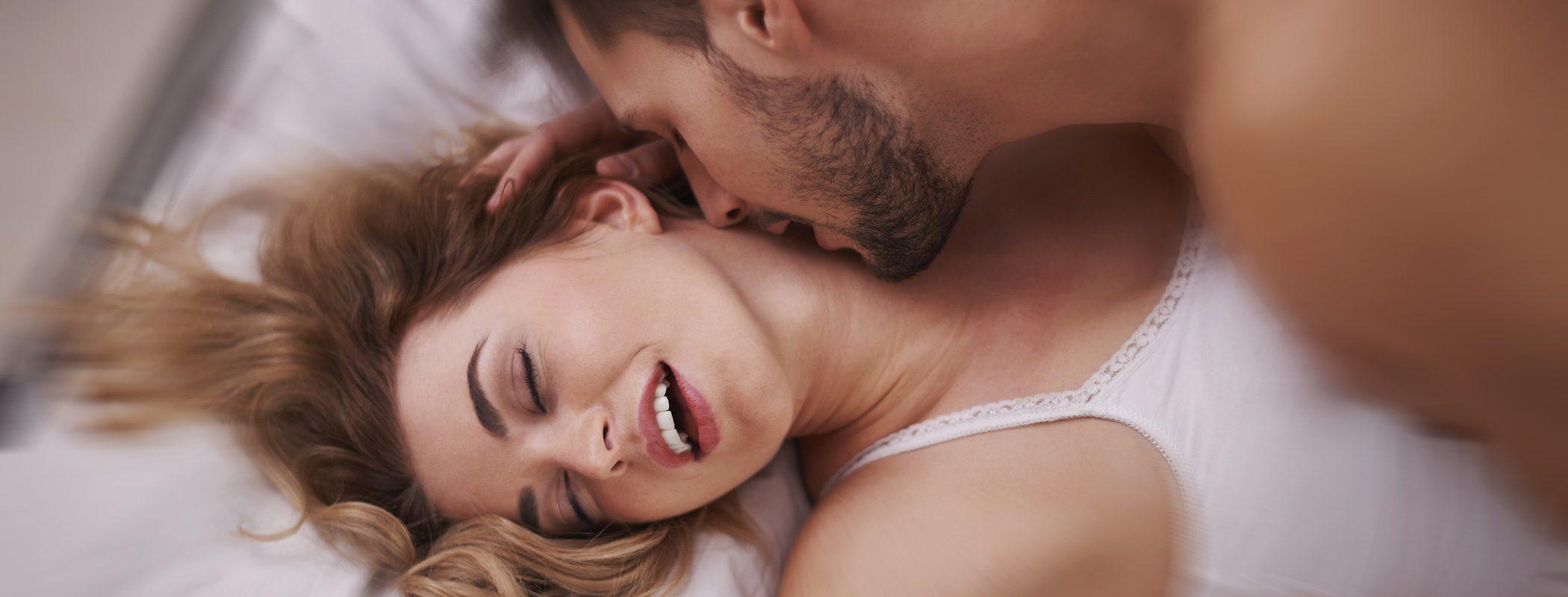 Cómo actuar y qué hacer si te encuentras un micropene al hacer el amor