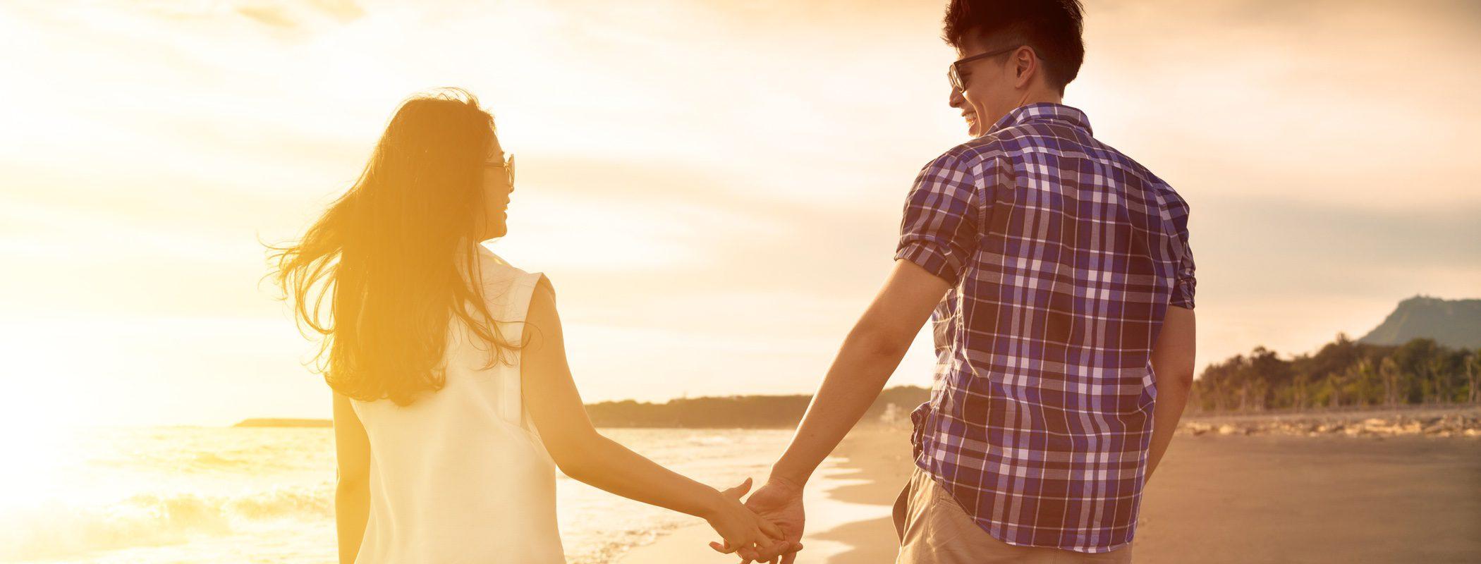 Amor de verano: 4 consejos para exprimir al máximo nuestra relación estival