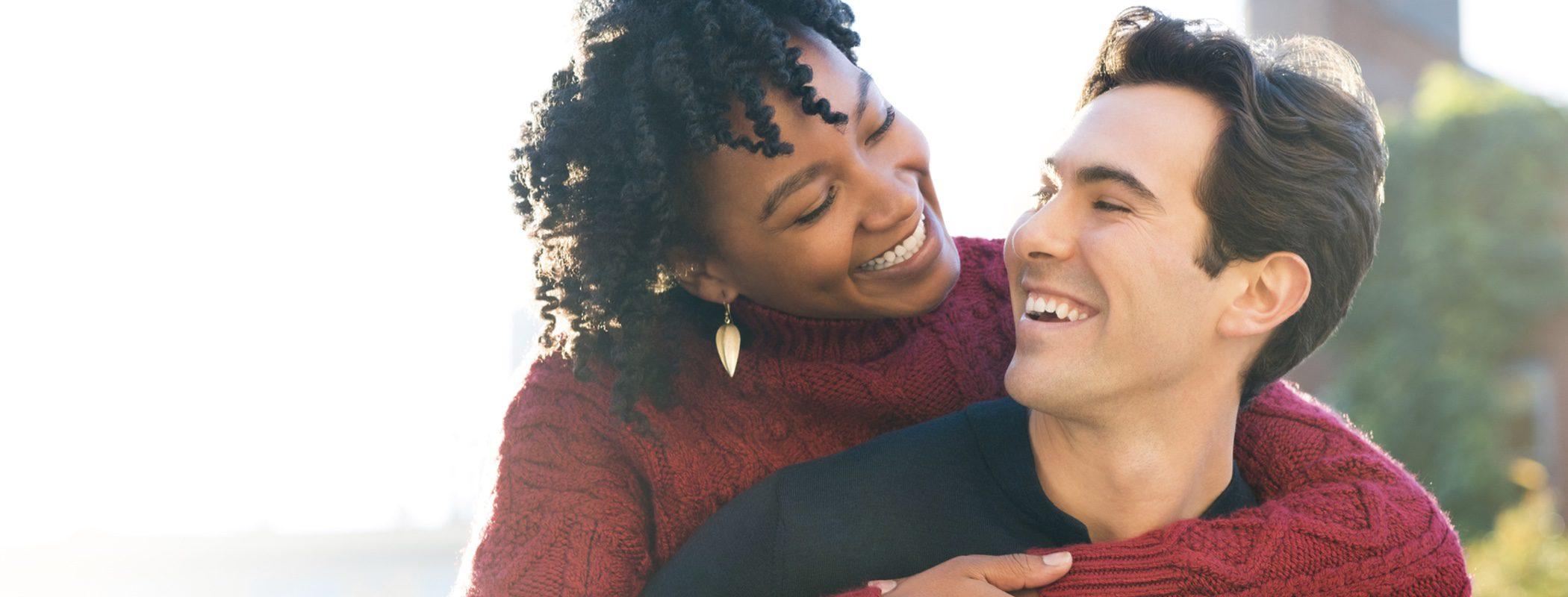 Parejas interraciales: cuando el amor traspasa todas las barreras