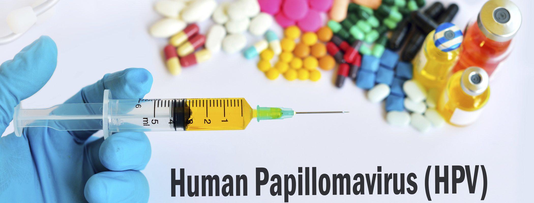 Vacuna contra el Virus del Papiloma Humano: ¿Es útil para luchar contra el VPH?