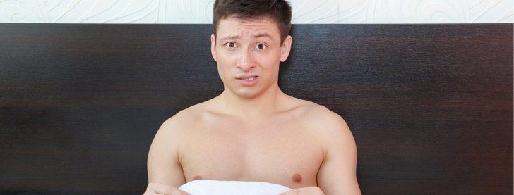 Sin erecciones ni deseo sexual: ¿Tengo el síndrome de déficit de testosterona?