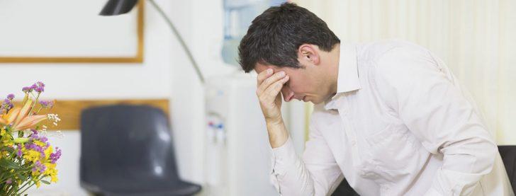 Enfermedades del pene: parafimosis