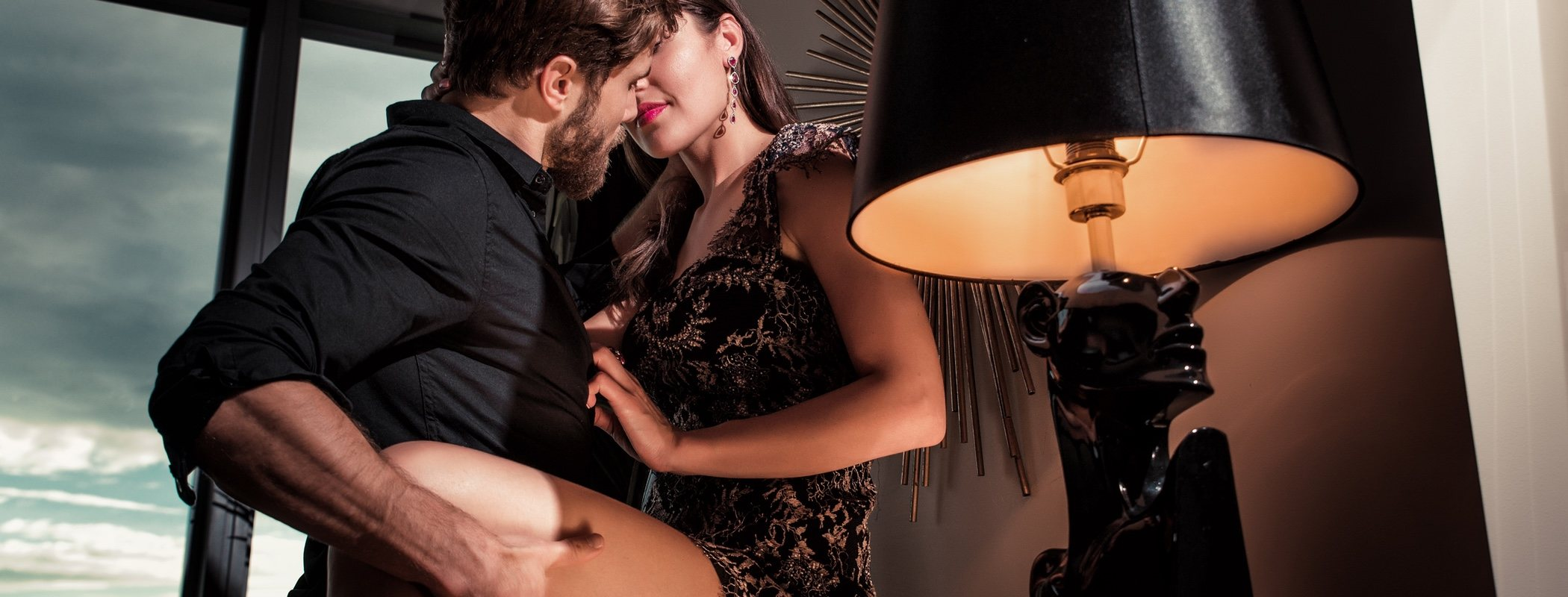 6 motivos para celebrar un Halloween sexual con tu pareja