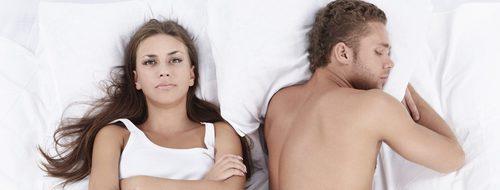 Mi pareja es adicta al sexo, ¿qué puedo hacer?