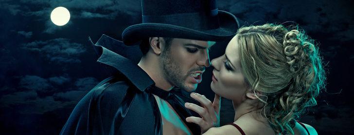 5 fantasías eróticas para cumplir en la noche de Halloween