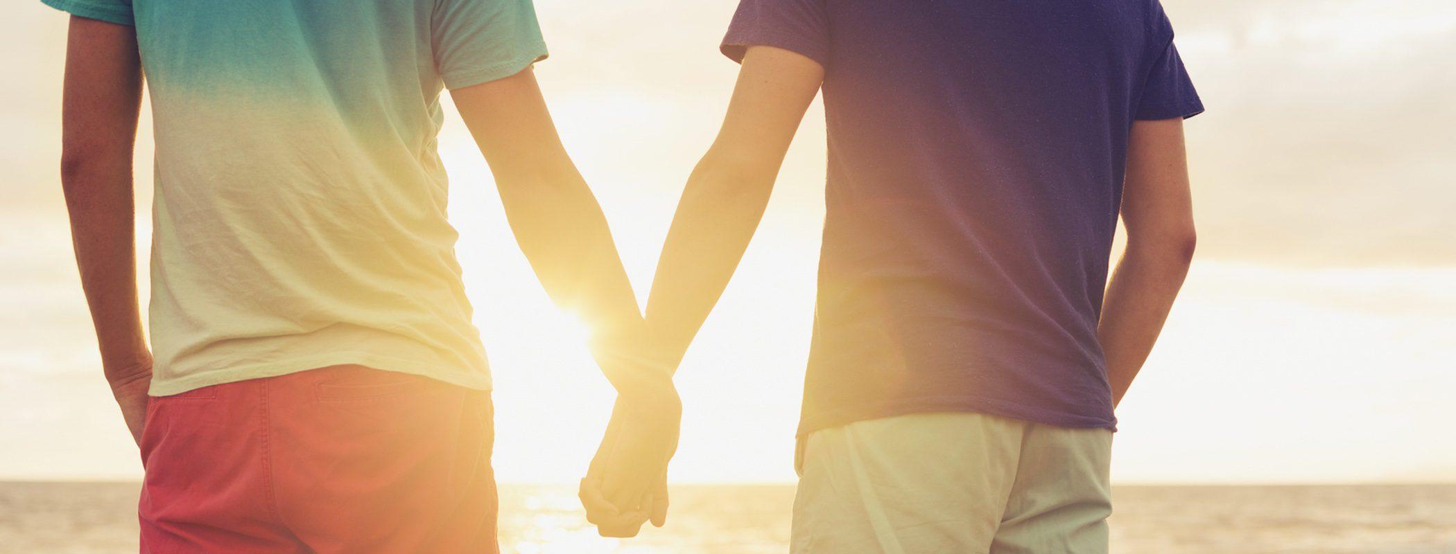 Soy gay y estoy casado con una mujer: ¿Qué puedo hacer?