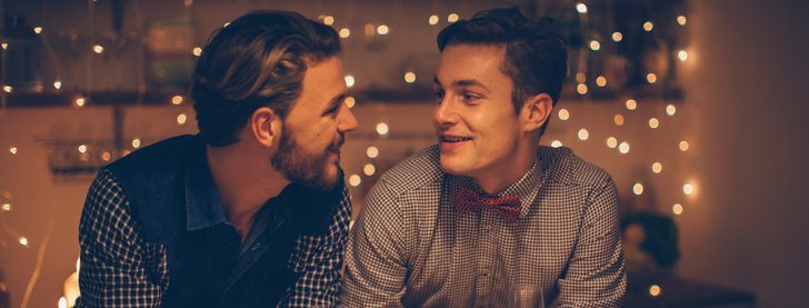 Cómo hacer entender a un homófobo que no es malo ser homosexual