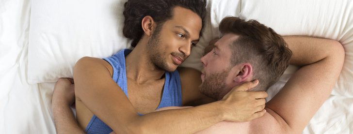 Brojob: hombres heterosexuales que tienen sexo entre ellos y que no son gays