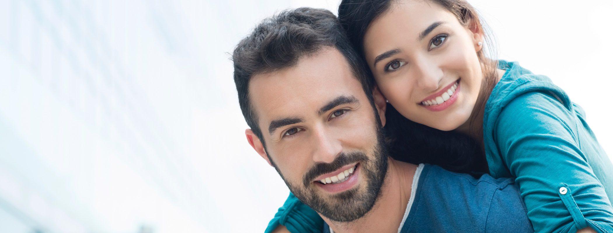 ¿Qué es y cómo sé si siento la magia del amor en mi relación de pareja?