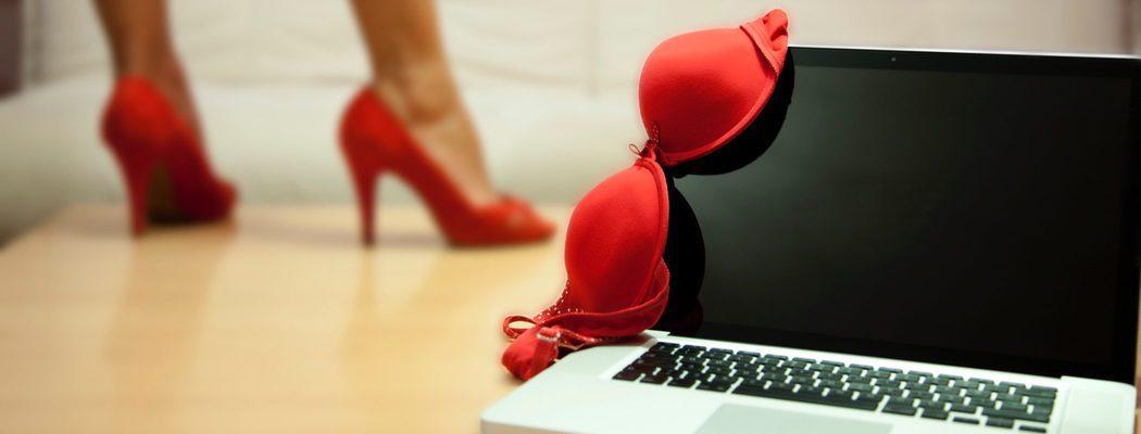 Conoce los peligros de masturbarse por webcam