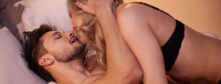 El Punto G masculino: placeres y miedos