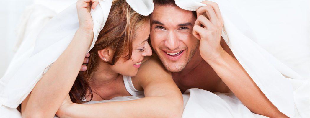 5 fantasías sexuales que nunca te atreverías a practicar