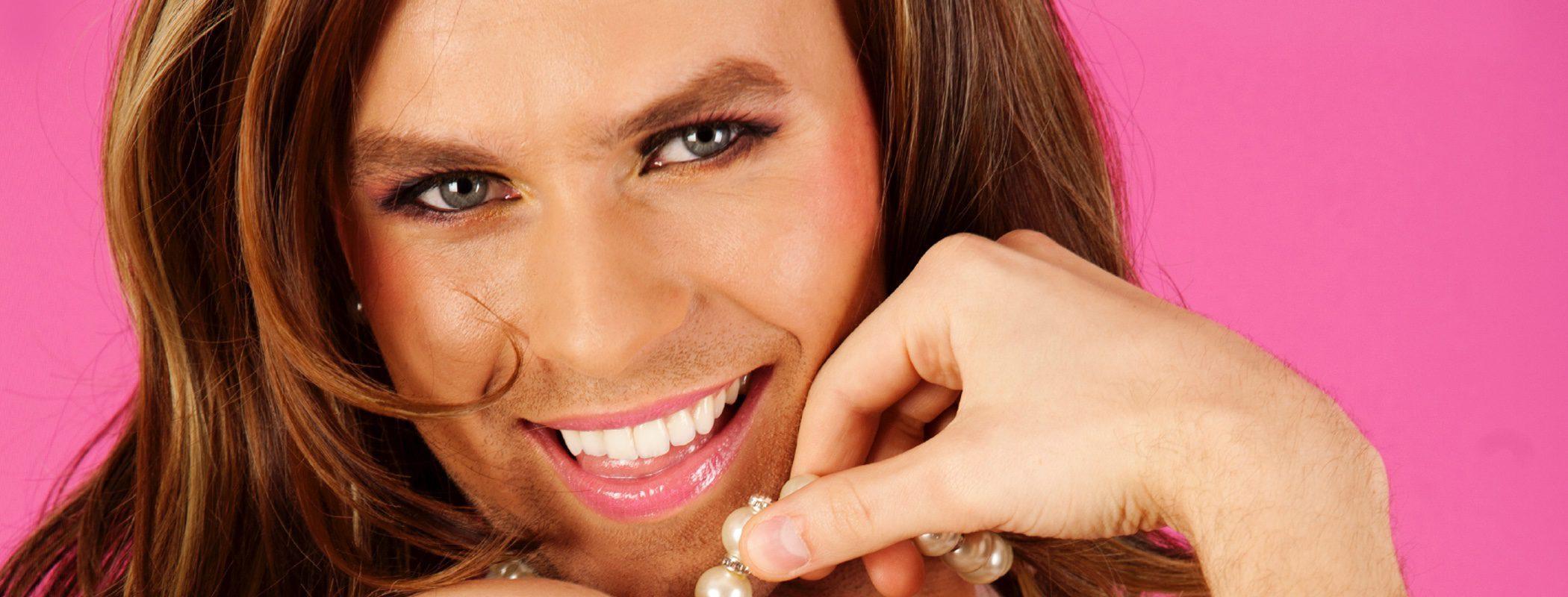 Aprende a diferenciar entre transexual y travesti