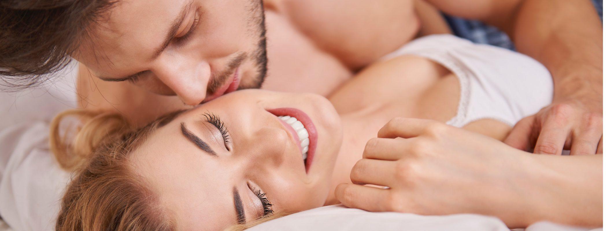 ¿Qué es el sex appeal?